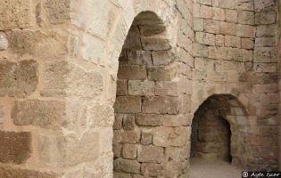 Castillo de Íscar