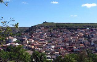 Castillos y fortalezas de Segovia - Cuevas de Provanco - Tierra de Pinares
