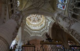 Estilo renacentista en Burgos - Catedral de Burgos