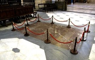 El Cid Campeador - Catedral de Burgos