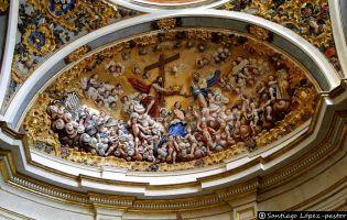 Esculturas Catedral de Burgos