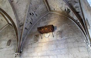 Cofre del Cid - Catedral de Burgos