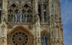 Arte gótico en España - Catedral de Burgos