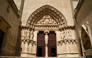 Visitas Catedral de Burgos