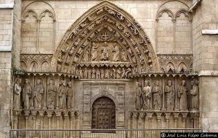 Horarios y Tarifas Catedral de Burgos
