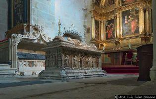 Qué ver en Burgos - Catedral de Santa María