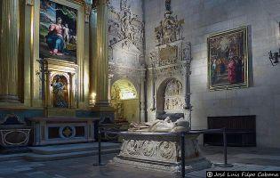 Qué visitar en Burgos - Catedral de Burgos