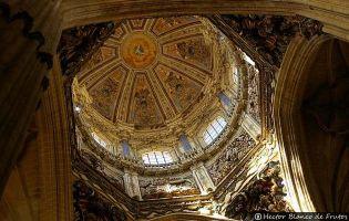 Horario de visita Catedral de Salamanca