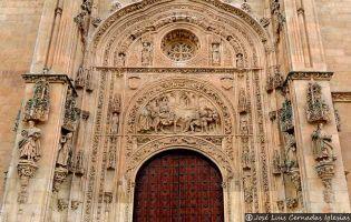 Monumentos en Salamanca