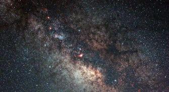Observación de Estrellas Tiedra