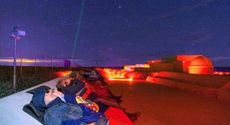 Centro Astronómico de Tiedra
