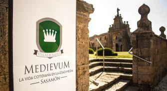 Centro de Interpretación Medievum - Sasamón