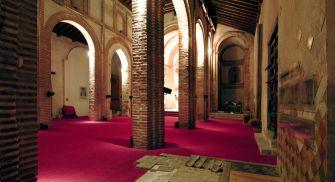 Centro de Interpretación del Arte Mudéjar - Cuéllar