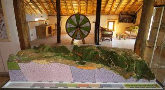 Centro de Interpretación de la Naturaleza Valle del Pirón