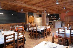 Restaurante Centro de Turismo Rural Fuentelamora - La Revilla y Ahedo - Burgos