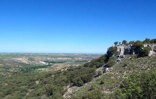 Cerro de San Blas - Fuentidueña