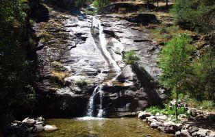 Parque Natural El Chorro de Navafría - Segovia