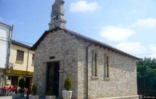 Ermita - Fuentesnuevas