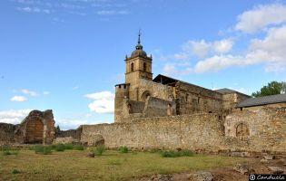 Monasterio de Carracedo.
