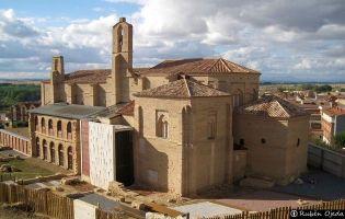 Santuario de la Peregrina - Sahagún
