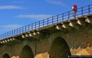 Puente de Villarente