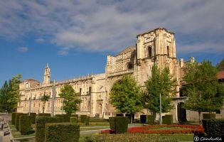 Hostal de San Marcos - León