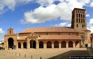 Iglesia de San Lorenzo - Sahagún