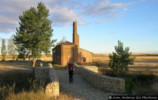 Ermita de la Virgen del Puente - Sahagún