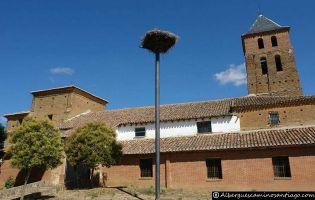 Iglesia de Calazada del Coto