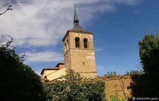 Iglesia - Mansilla de las Mulas