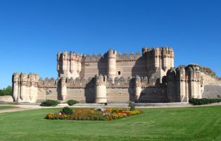 Qué ver en Coca | Ruta Villa de Coca | Segovia