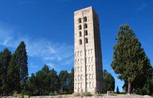 Arte mudéjar en Segovia - Torre de San Nicolás de Coca