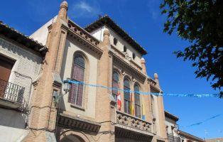 Ayuntamiento de Coca - Segovia