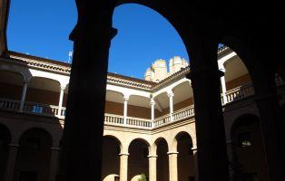 Horario de visita Castillo de Coca