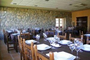 Centro de Turismo rural Sardón de los Frailes