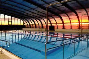 Alojamiento rural las arribes con piscina climatizada
