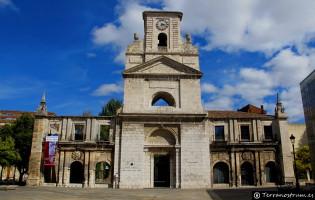 Monasterio de San Juan Burgos.