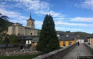 Iglesia de San Nicolás - Molinaseca