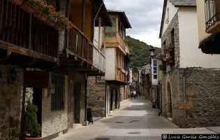 Calles Molinaseca
