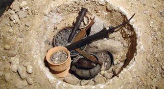 Cosovisión y Aula Arqueológica de Pintia