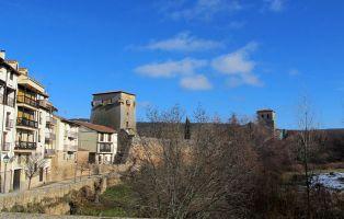 Ruta Covarrubias y Alrededores - Villa rachela