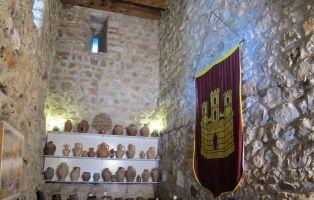 Qué visitar en Covarrubiar - Colección de cerámica del Torreón de Doña Urraca