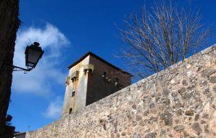 Ruta Covarrubias y Alrededores - Doña Urraca y Doña Sancha
