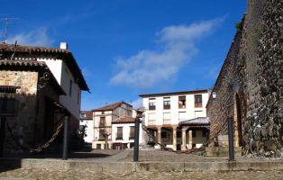Un paseo por Covarrubias - Burgos