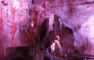 Qué visitar en Palencia - Cueva de los Franceses