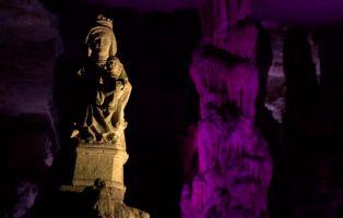 Qué ver en la Montaña Palentina - Cueva de los Franceses
