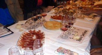 Curso de Cata Vinos Ribera del Duero