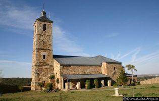 Santuario de la Virgen del Castro - Castrotierra de la Valduerna