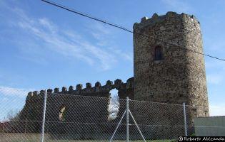 Castillo - Palacios de la Valduerna