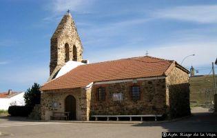 Iglesia - Palacios de la Valduerna